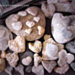 Heart Rocks…….