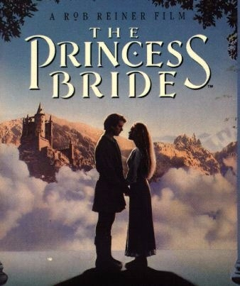The Princess Bride Short Quiz