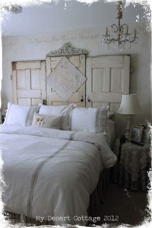 Unique Creative Headboards Cottage in the Oaks