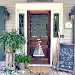 Summer Cottage Front Porch {2016}