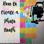 How to Create a Photo Booth