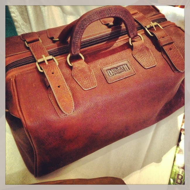 Duluth Trading Leather Bags