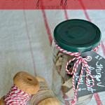 Jar of Appreciation & Blessings ::: Sweet Nothings
